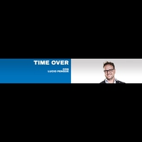 Logo of show Time Over