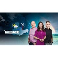 Logo of show Wetter für 3