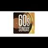 Logo of show Sixties Sunday