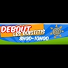 Logo of show Debout les Ouistitis