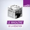 Logo de l'émission Le Magazine de la rédaction
