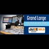 Logo of show Grand Large