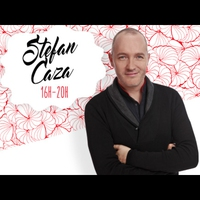 Logo of show Stefan Caza