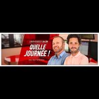 Logo of show Quelle Journée !