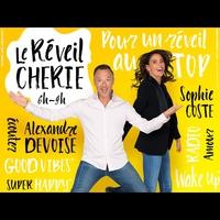 Logo of show Le Réveil Chérie