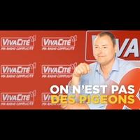 Logo of show On n'est pas des pigeons
