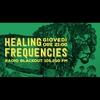 Logo of show Healing Frequencies