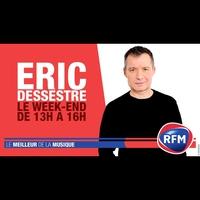 Logo of show Eric Dessestre