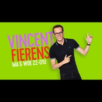 Logo of show Vincent Fierens