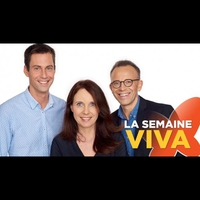Logo de l'émission La Semaine Viva