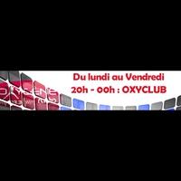 Logo of show OXYCLUB