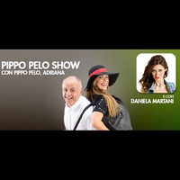 Logo de l'émission Pippo Pelo Show