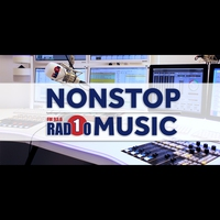 Logo of show NonStop Music