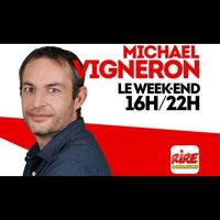 Logo of show Michael Vigneron