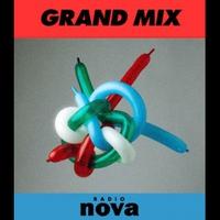 Logo de l'émission Grand Mix samedi