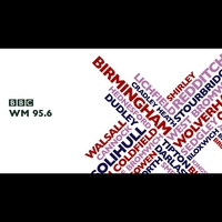 Logo of show BBC WM 95.6 Sport: Pre-match