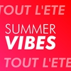 Logo of show Summer Vibes