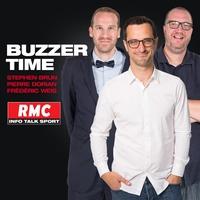 Logo de l'émission Buzzer Time