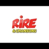 Logo de l'émission Les Soirées Rire & Chansons