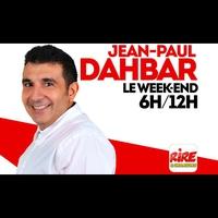 Logo of show Jean-Paul Dahbar