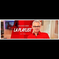 Logo of show La Playlist