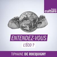 Logo de l'émission Entendez-vous l'éco ?