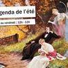 Logo of show L'agenda de l'été