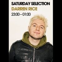 Logo of show Saturday Selection