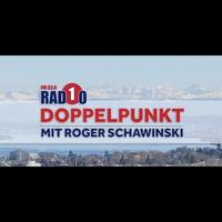 Logo de l'émission Doppelpunkt