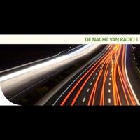 Logo de l'émission De Nacht van Radio 1