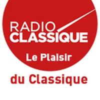Logo de l'émission Le Plaisir du Classique
