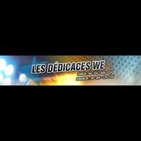 Logo of show Les Dédicaces Week-End