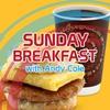 Logo of show Sunday Breakfast