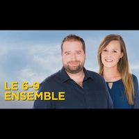 Logo of show Le 6-9 ensemble
