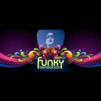 Logo of show Funky Sensation with John Osborne