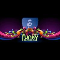 Logo de l'émission Funky Sensation with John Osborne
