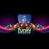 Logo of show Funky Sensation with John Osborne