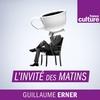 Logo de l'émission L'Humeur du matin par Guillaume Erner