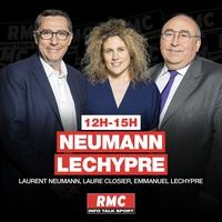 Logo of show Neumann / Lechypre