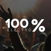 Logo of show 100% Electro
