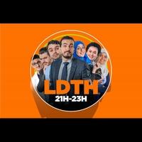 Logo de l'émission LDTH