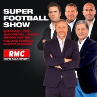 Logo de l'émission Super Football Show