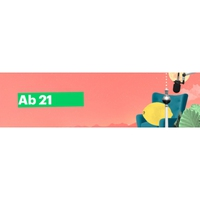 Logo de l'émission Ab 21