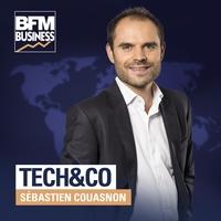 Logo de l'émission Tech&Co
