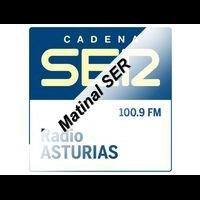 Logo de l'émission Matinal SER