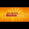 Logo of show Das 104.6 RTL Wochenende