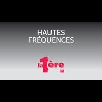 Logo of show Hautes fréquences