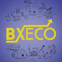 Logo of show BX ECO