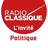 Logo de l'émission L'invité politique