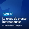 Logo of show La revue de presse internationale